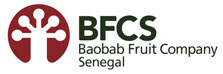 Baobab Fruit Company Senegal