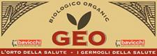 Geo sementi e germogli biologici Bavicchi