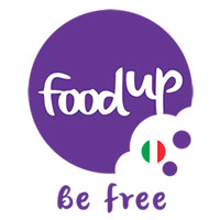 Food Up Be Free