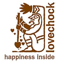 Love Chock