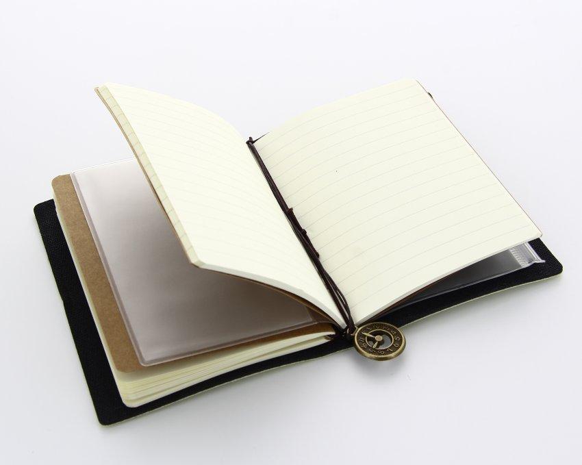 quaderno piccolo interno