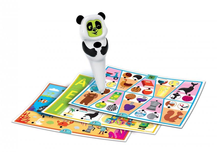 amico panda