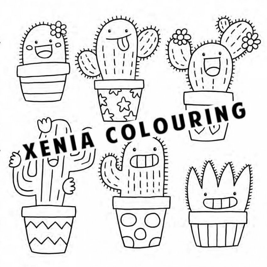 Amo Colorare - Disegni Coccolosi - Interno Pagina 10