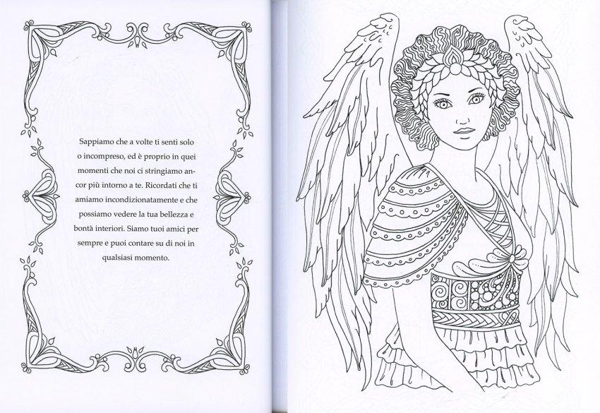 immagine angeli