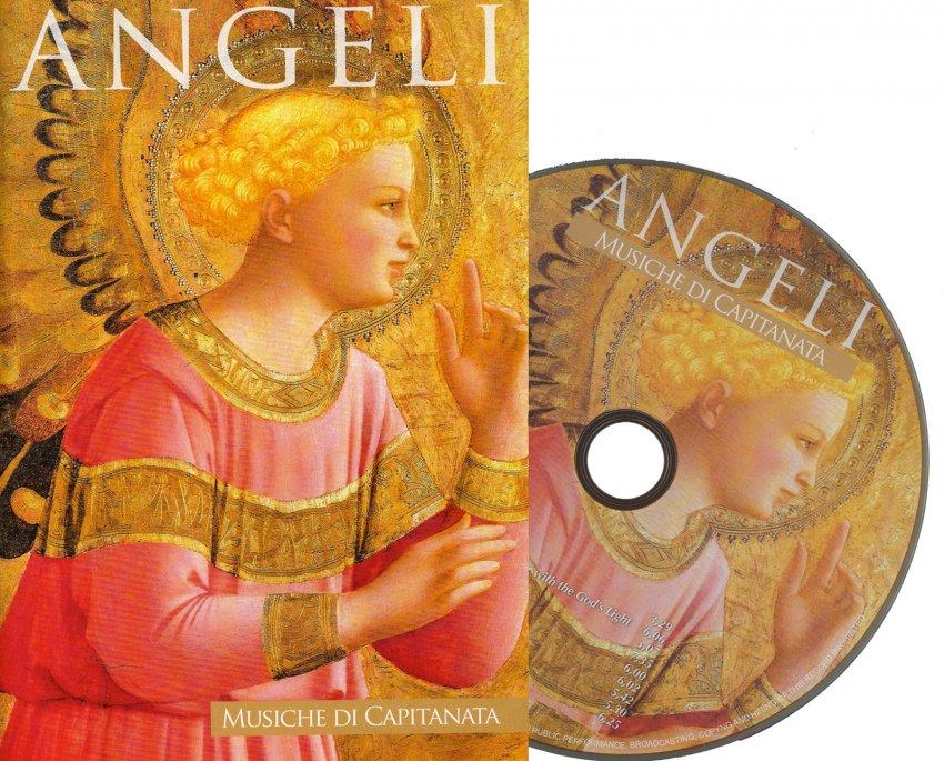 angeli cd