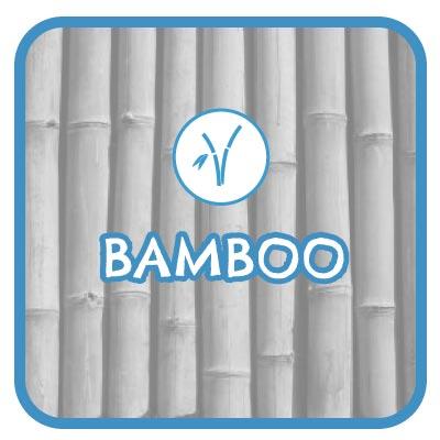bamboo marchio