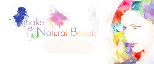 Make up Naturale