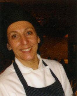 Simonetta Barcella
