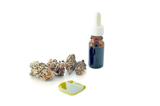Cannabis strumenti