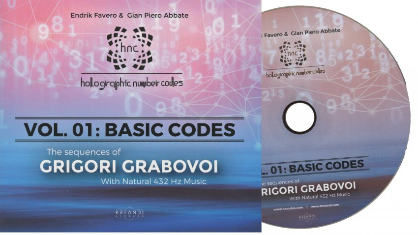The Sequences of Grigori Grabovoi