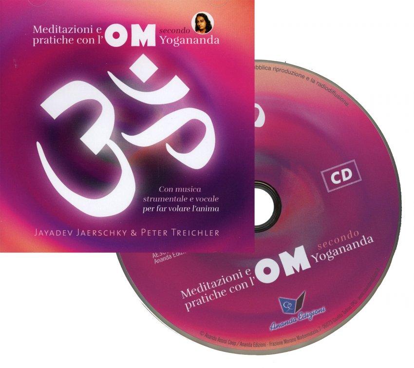 CD OM