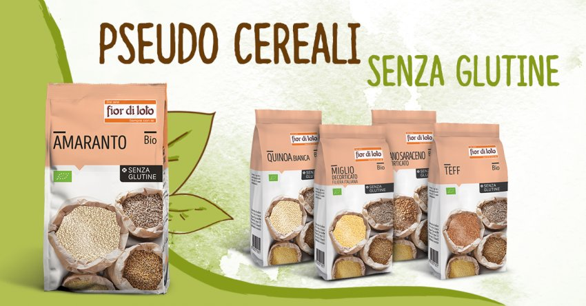 Quinoa Nera Bio Senza Glutine
