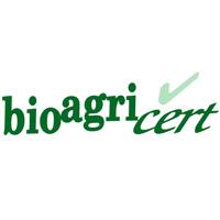 Certificato Bioagricer