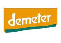 Certificazione Demeter