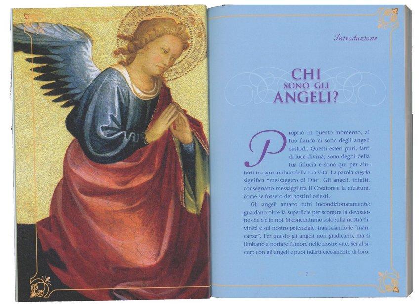 ABC degli Angeli - Interno