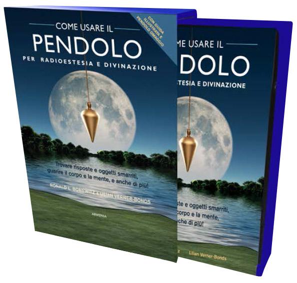 Come Usare il Pendolo per Radioestesia e Divinazione