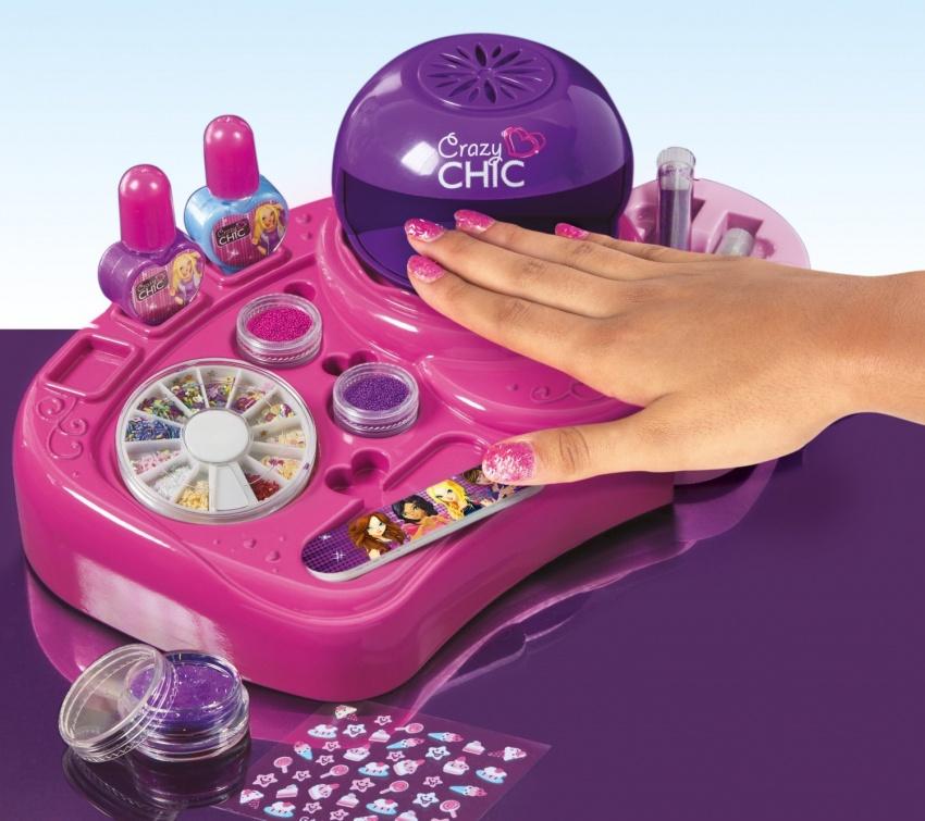 Crazy Chic - My Beauty World Atelier delle Unghie