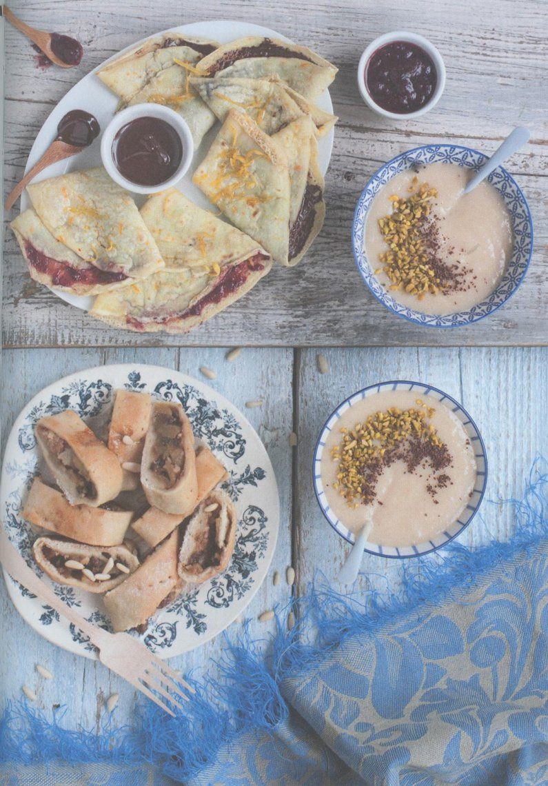 cucinare secondo natura - antoni rinaldi e catia trevisani