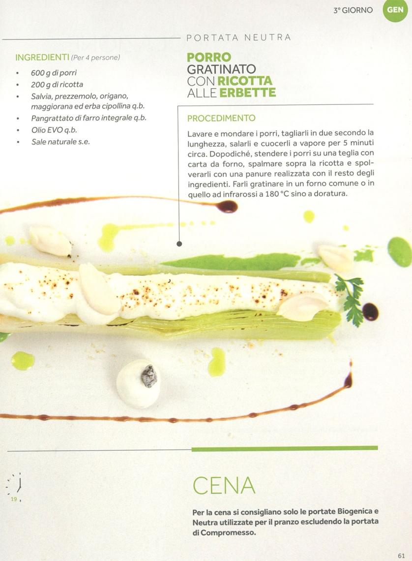 seconde ricette della dieta mediterranea alcalina per essere longevi e in salute