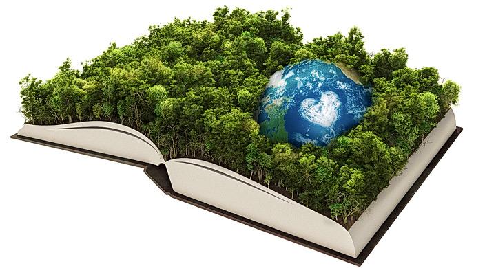 Ecologia-libri