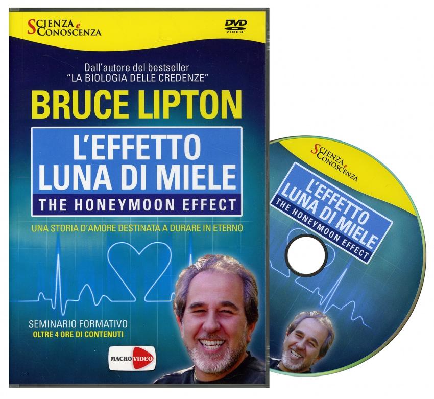 L'Effetto Luna di Miele - The Honeymoon Effect - Seminario in DVD
