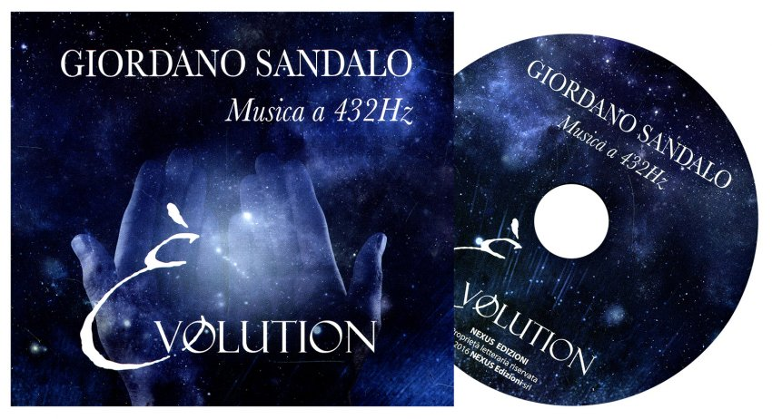 È-Volution - Musiche a 432 Hz