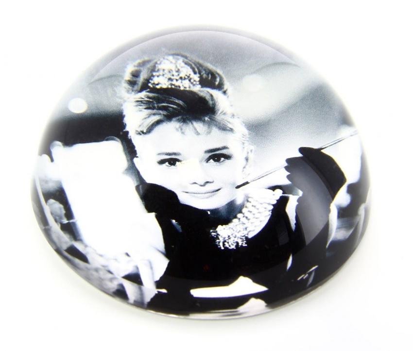 Fermacarte Audrey Hepburn