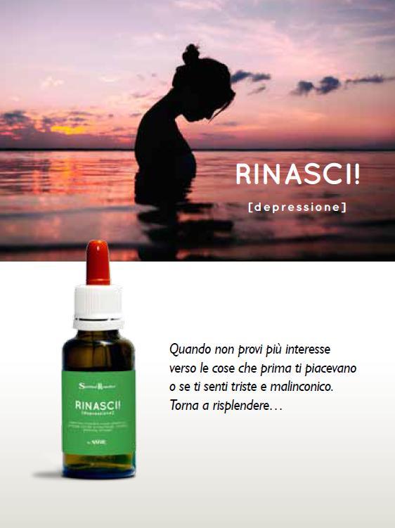 Floreal Mix Rinasci! - Depressione