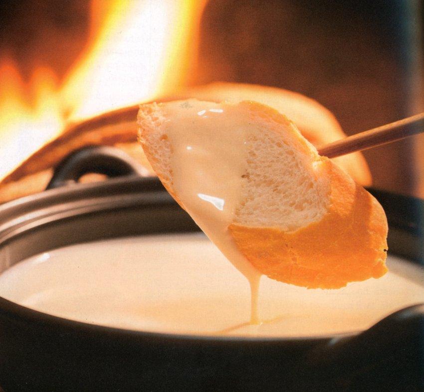 formaggio svizzeroi