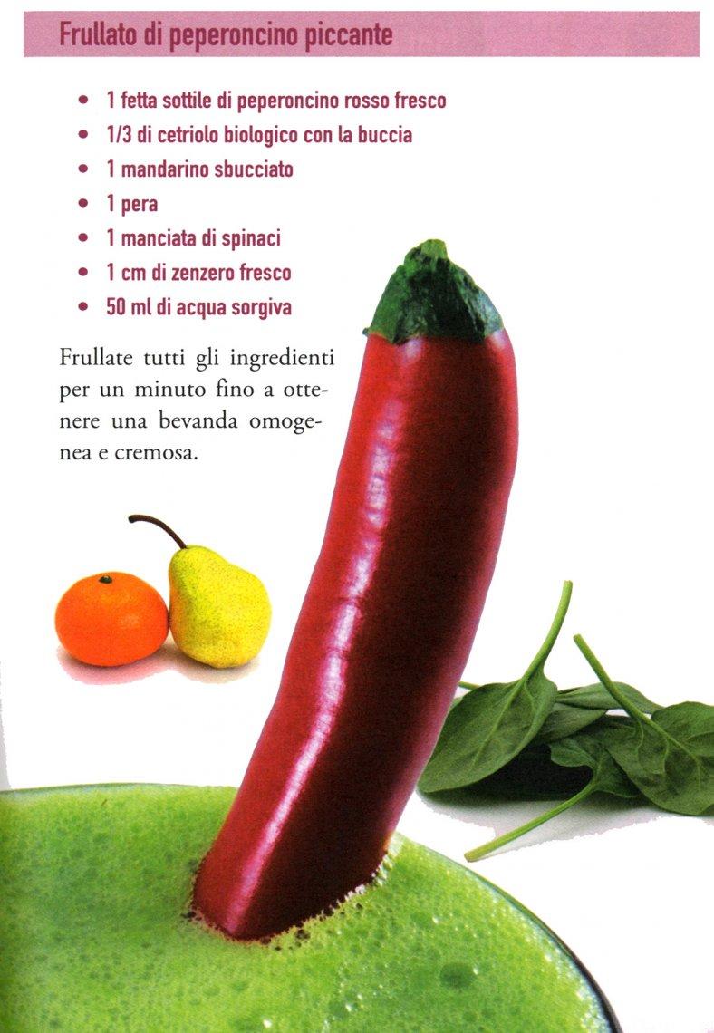 ricetta-frullato-peperoncino
