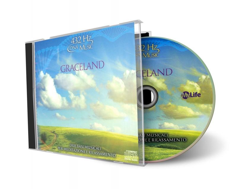 Graceland CD