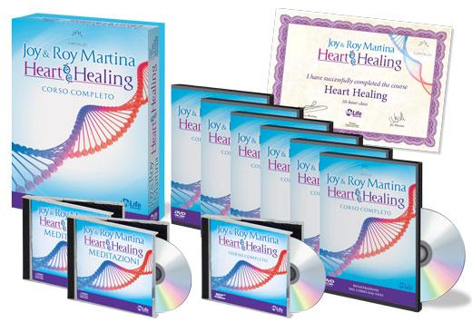 Heart Healing - Corso completo