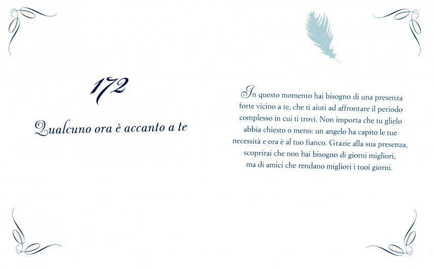 Risposta angelo 172