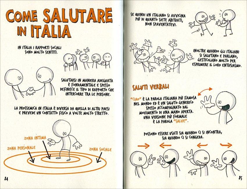 Italian Style - Versione Italiana - Interno