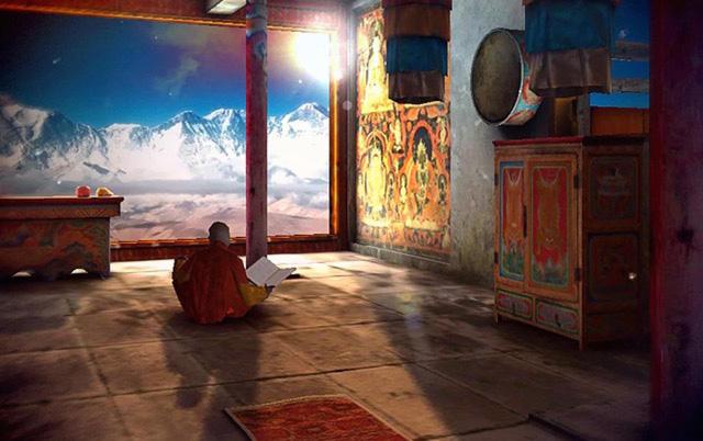 Lama Gorkha
