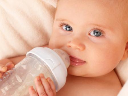 Svezzamento latte