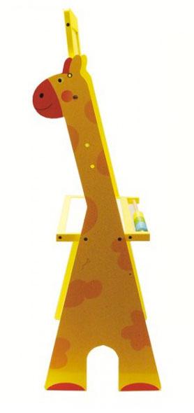 Lavagna Giraffa lato