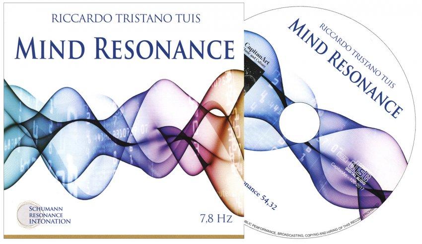 Mind Resonance - CD