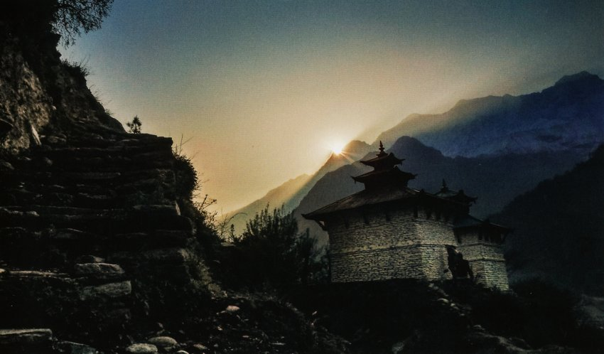 Giorni in Tibet