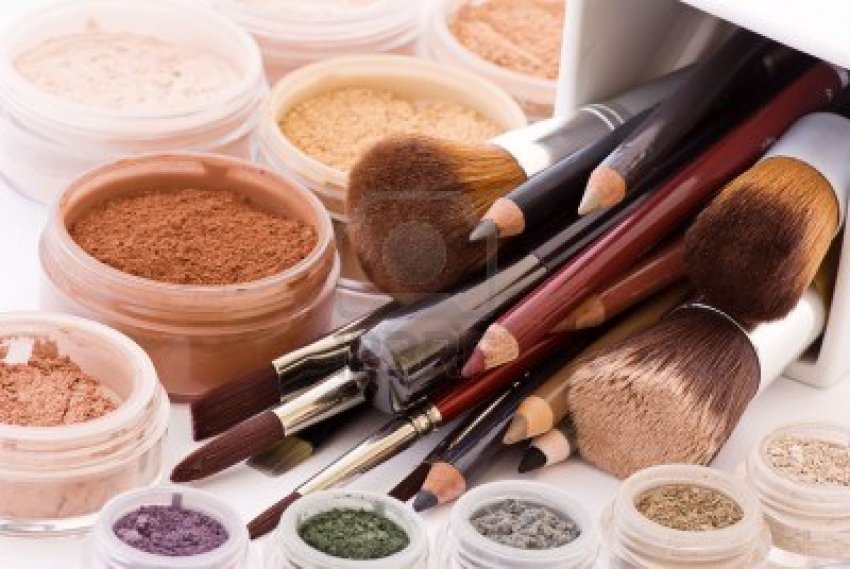 Cosmetici di bellezza