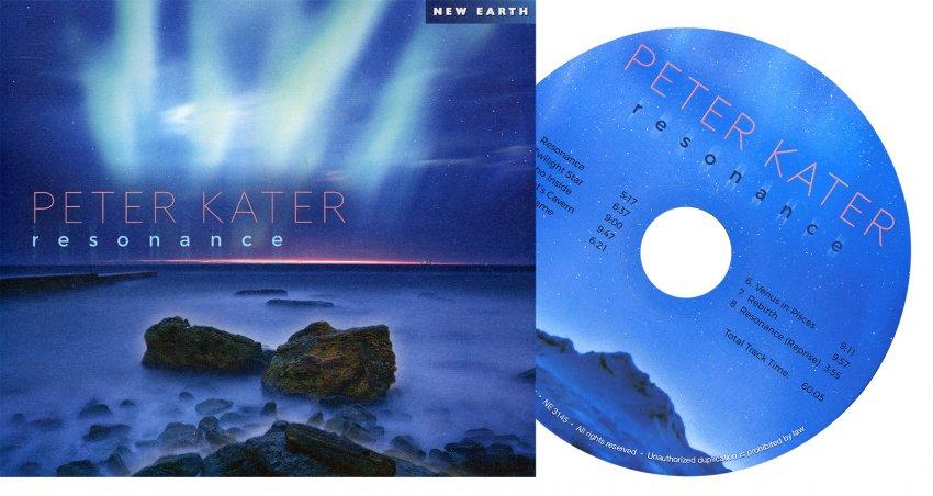 Resonance - CD