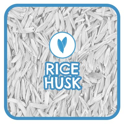 rice hush
