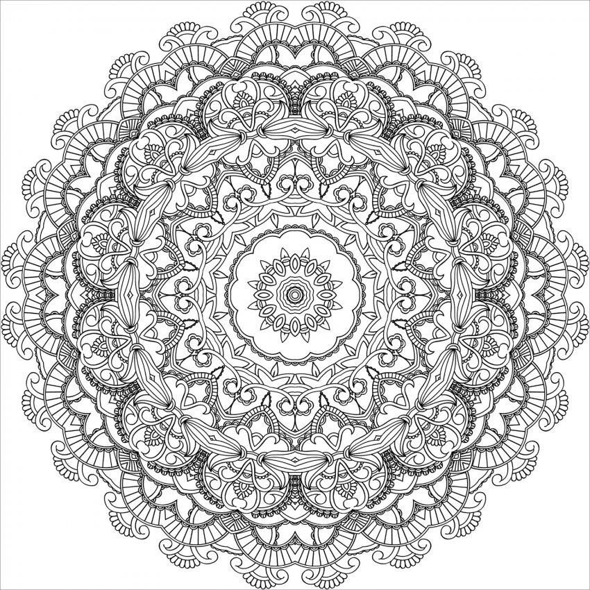 Amato Disegni Da Colorare Fiori Tumblr HQ55