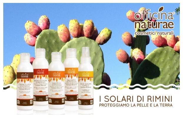 Crema Fluida Doposole con Fico d'India Siciliano