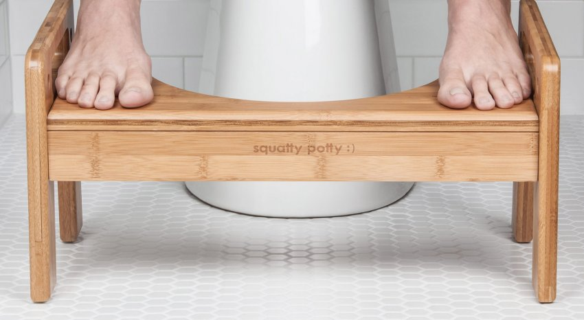 Squatty Potty ® - Tao Bamboo