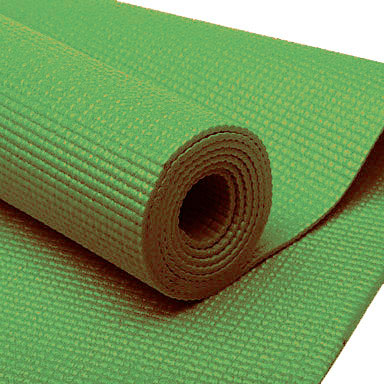 Tappeto Yoga Studio Verde