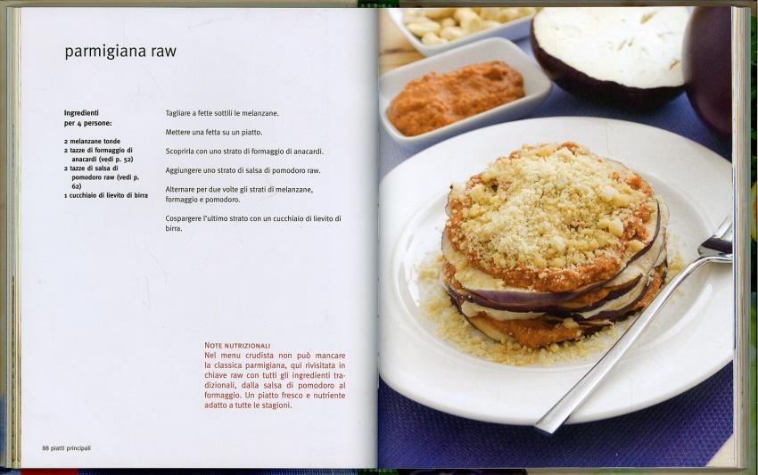 Vegan Raw Libro