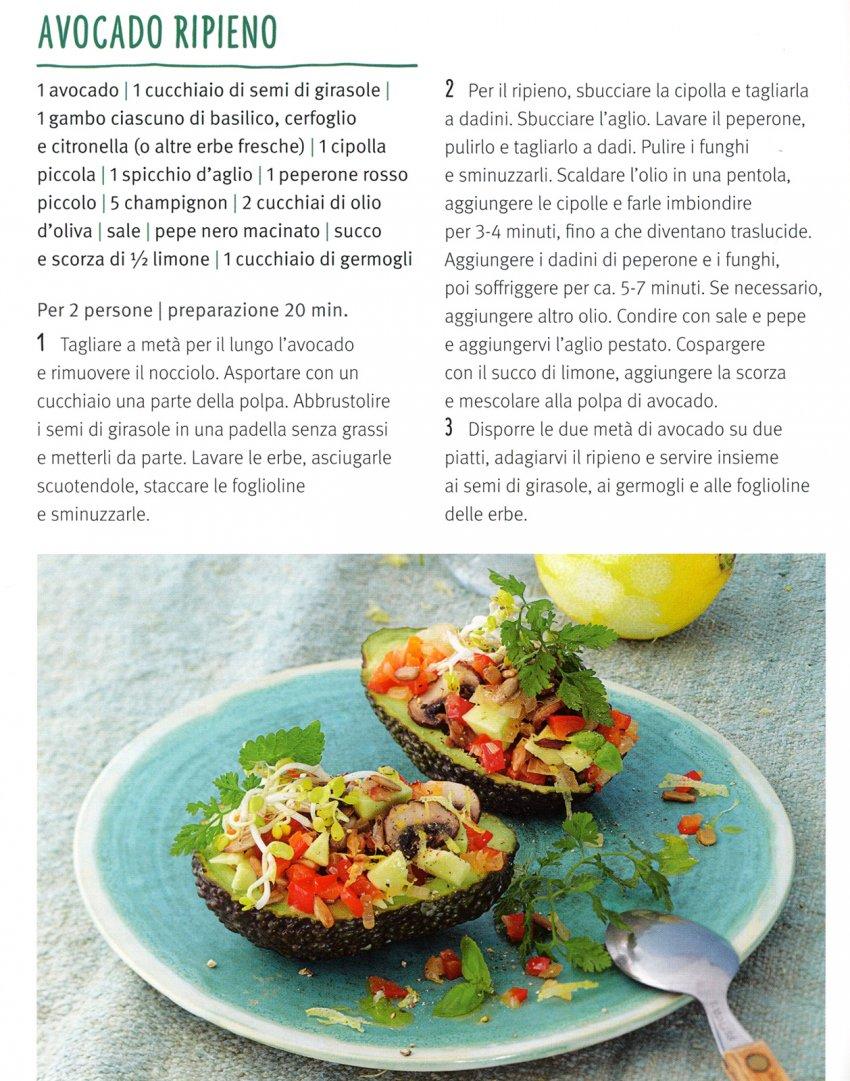 ricetta vegan 2