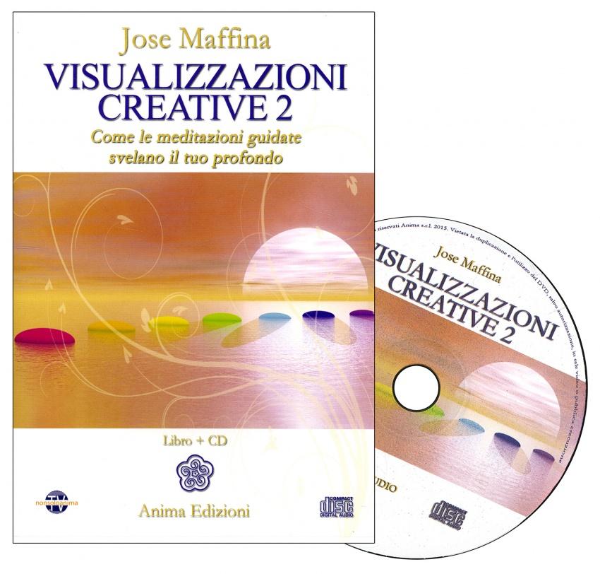 Visualizzazioni Creative 2 - Meditazioni Guidate in CD Audio