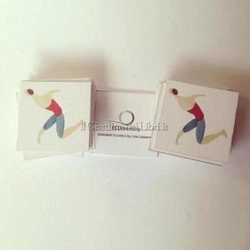 Gioco Memory - Trova le Coppie - Remember To Dance